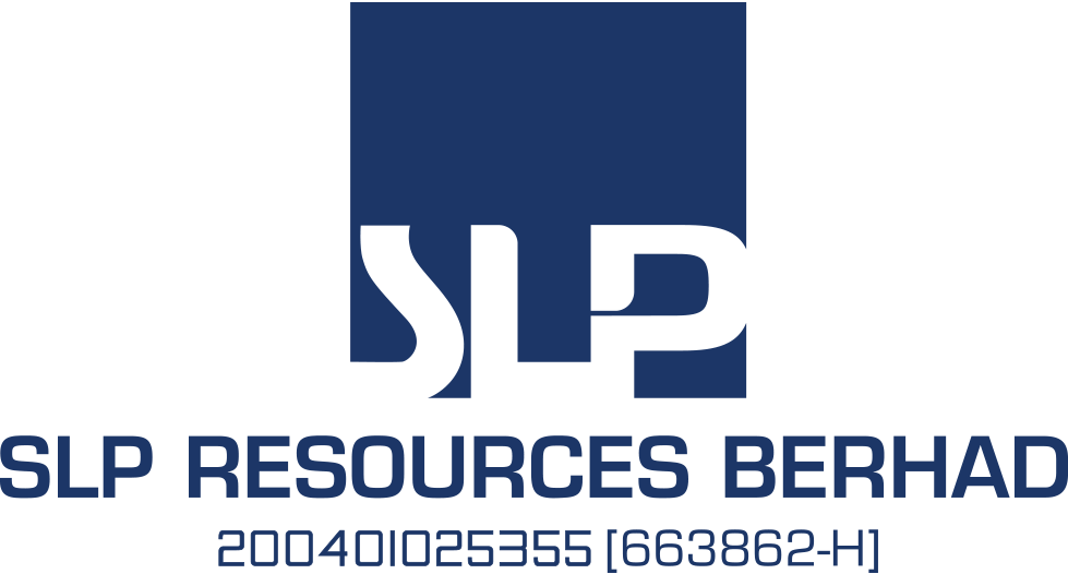 SLP RESOURCES BERHAD